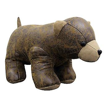 Riva Home Bear Doorstop