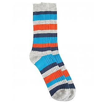 Birkenstock Melange Wool Socks