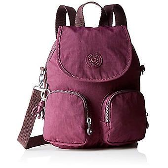 Kipling Firefly Up - Purple Women's Backpacks (Dark Plum) 22x31x14cm (B x H T)