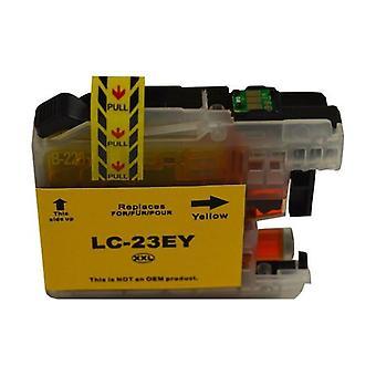 LC-23E Yellow Compatible Inkjet Cartridge
