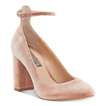 INC International Concepts Womens Gallanf Suede Closed Toe SlingBack Classic ...