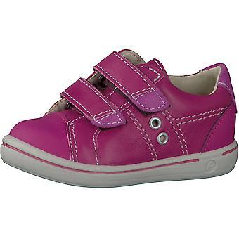 Ricosta Pepino meisjes Nippy schoenen pop roze