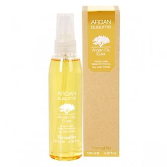 Argan sublime elixir of argan oil 100 ml