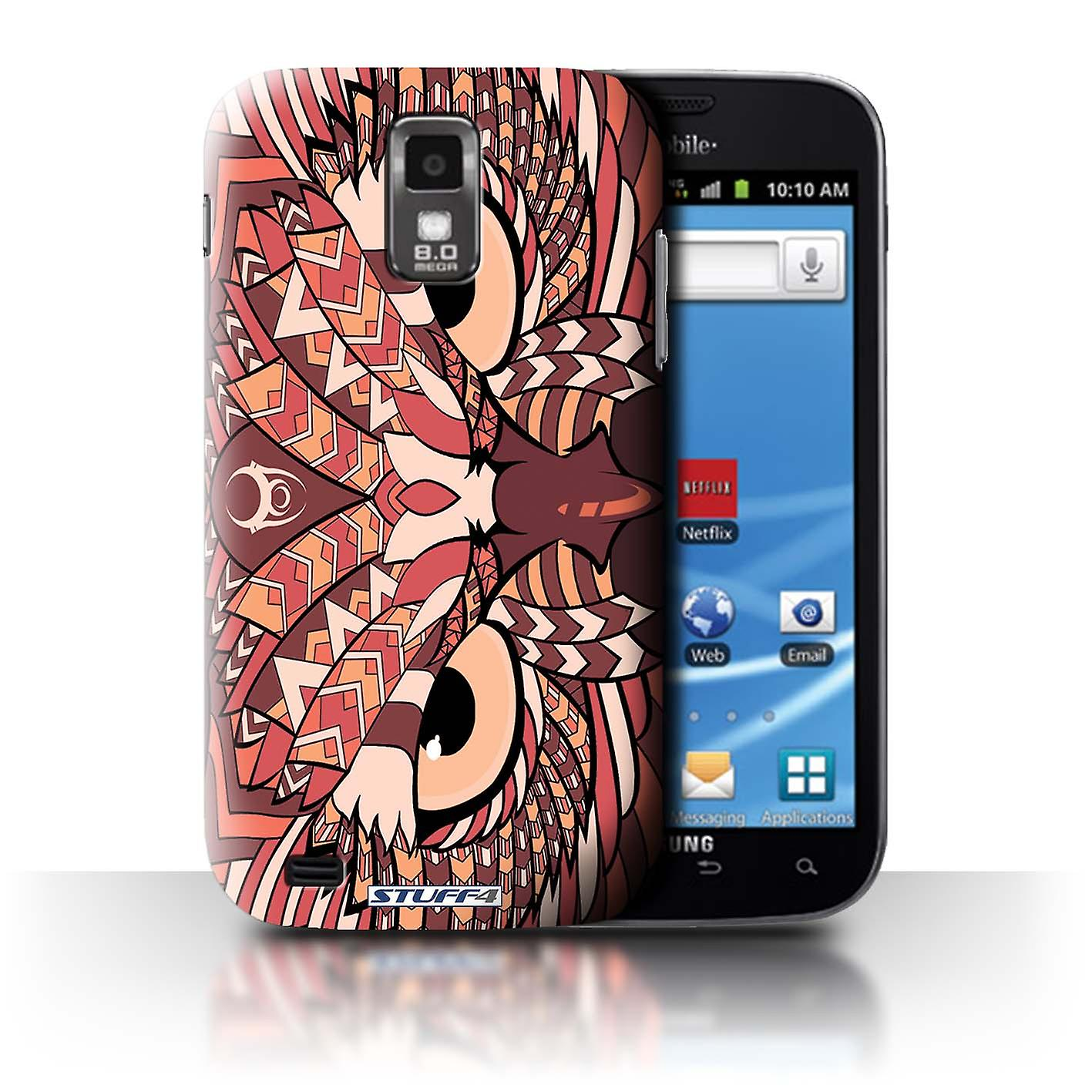STUFF4 Case/Cover for Samsung Galaxy S2 Hercules/T989/Owl ...
