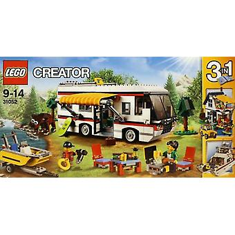 Lego 31052 Vacation Getaways (Toys , Constructions , Vehicles)