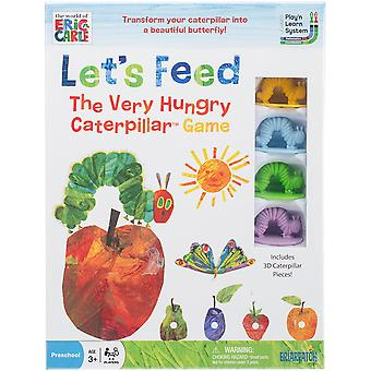 Let's Feed The Very Hungry Caterpillar Game- BP01253