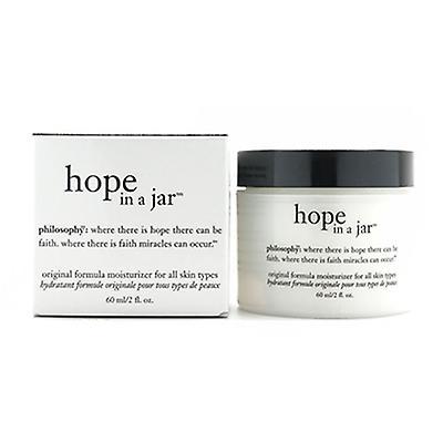 Philosophy Hope In A Jar Original Formula Moisturizer for All Skin Type 60ml / 2.0 oz