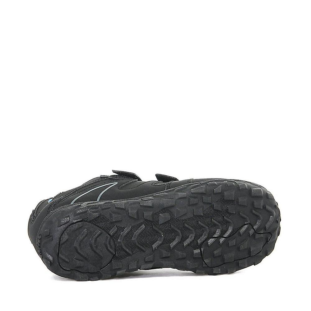 Hi-Tec Hi-Tec Hi-Tec Boys Meridian Waterproof Velcro Shoe 2dafd8