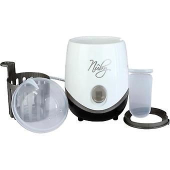Nuby One Touch Bottle and Food Warmer
