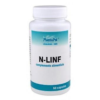 PlantaPol N-Linf 60 Capsules (Vitamins & supplements , Special supplements)
