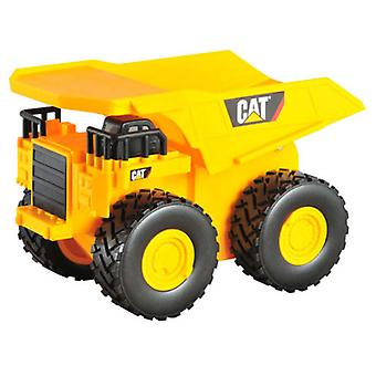 CAT Truck Load Rev It Up 22 Cm (Toys , Vehicles And Tracks , Mini Vehicles , Cars)