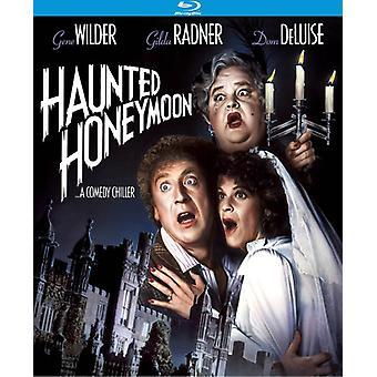 Embrujada (1986) importación de Estados Unidos [Blu-ray] luna de miel