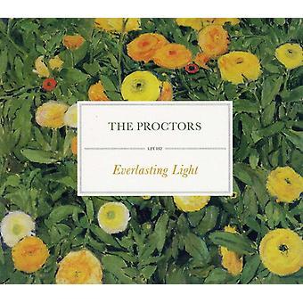 Proctors - evige lys [CD] USA import
