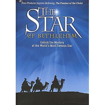 Stjernen i Bethlehem [DVD] USA import