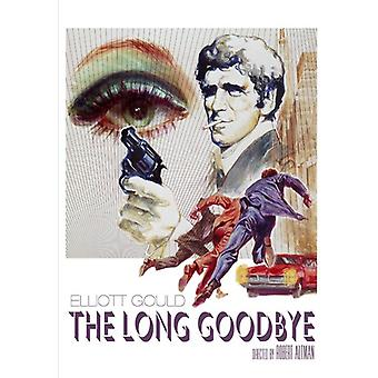 Long Goodbye [DVD] USA import