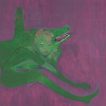 David Grubbs - importación de Estados Unidos Prismrose [vinilo]