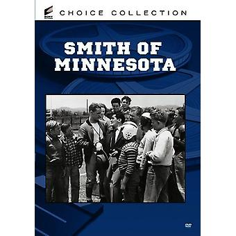 Smith of Minnesota [DVD] USA import