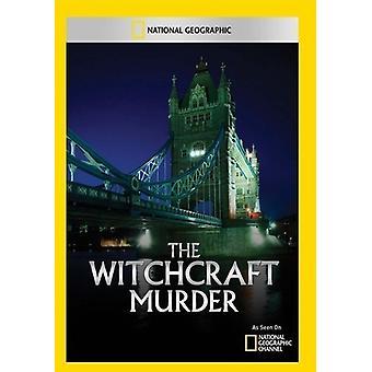 Witchcraft Murder [DVD] USA import