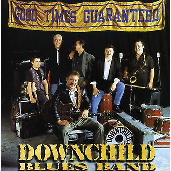 Downchild - Good Times Guaranteed (Re-Issue) [CD] USA import