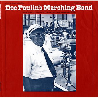 Doc Paulin's Marching Band - Doc Paulin's Marching Band [CD] USA import