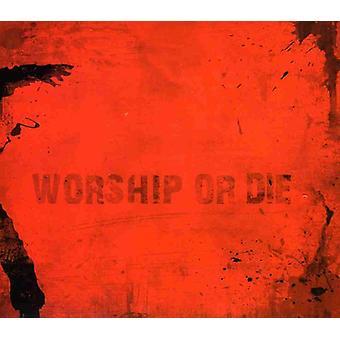 Hiems - adoración o morir [CD] USA importar