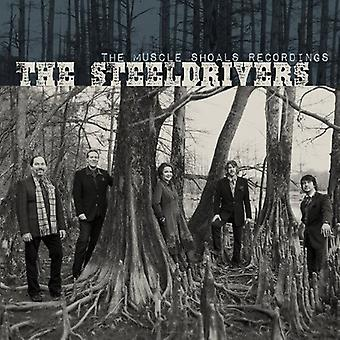 Steeldrivers - Muscle Shoals Record [CD] USA import