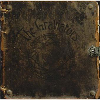 Graviators - Graviators [CD] USA importerer