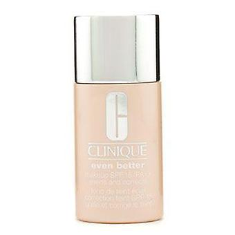 Clinique Even Better Makeup SPF15 (Dry Combination to Combination Oily) - No. 18 Deep Neutral - 30ml/1oz