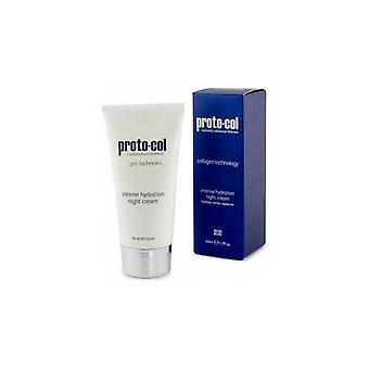 Proto-Col Proto-col intens hydrering Night Cream 50ml