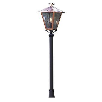 Konstsmide Fenix Small Copper Lantern
