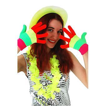 Gloves  Gloves multicolor