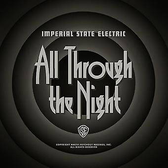 Imperial State Electric - All Through the Night [CD] USA import