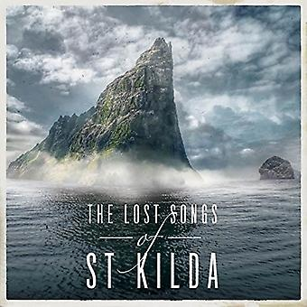 Morrison, Trevor / Macmillan, James / Scottish Festival Orchestra - Lost Songs of st Kilda [CD] USA import