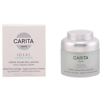 Carita Paris Ideal Trink Crème Riche Des Lagons 50 Ml