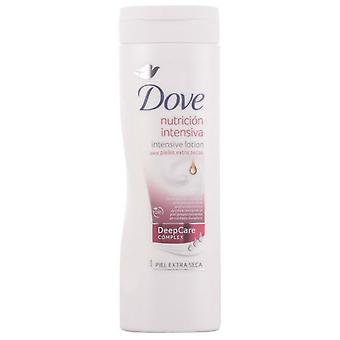 Dove Body Lotion extra dry (Femme , Soins , Soin Corporel , Hydratants et nutritifs)