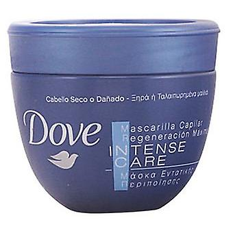 Dove Calo Mask Intense Care Dry / Damaged 250 ml