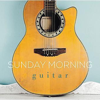 Brady Bills - Sunday Morning Guitar [CD] USA import