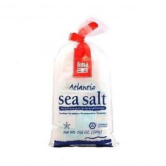 Lima - zee zout boete 1000g