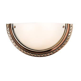 Athens Indoor Wall Light - Endon 61238