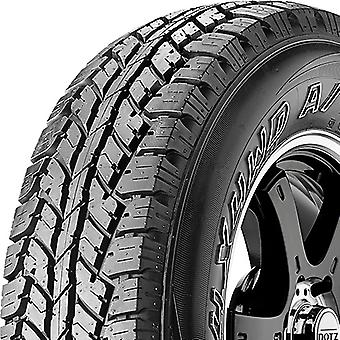 Summer tyres Nankang 4x4 WD A/T FT-7 ( 285/65 R17 116S OWL )
