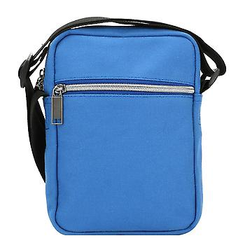 Mi-Pac Flight Canvas Bag - Cobalt