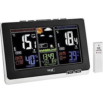 Wireless digital weather station TFA Spring 35.1129.01 Forecasts for 12 to 24 hours