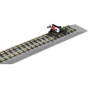 Z Rokuhan (incl. track bed) 7297029 Buffer stop 42 mm