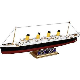 Revell 05804 R.M.S. Titanic Watercraft assembly kit 1:1200