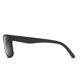 Electric Swingarm XL Sunglasses - Matte Black / OHM Grey