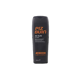 Piz Buin In Sun Lotion Spf30 200ml Unisex New Sealed Boxed