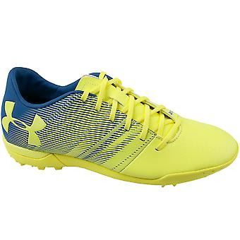 Under Armour Spotlight TF 1289539-300 Mens turf football trainers