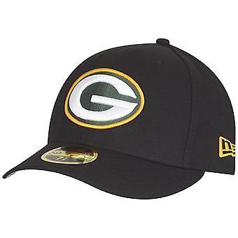 New Era 59Fifty LOW PROFILE Cap - Green Bay Packers