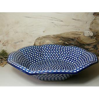 Bowl, Ø 34.5 cm, height 7.5 cm, traditions 4, BSN 5817