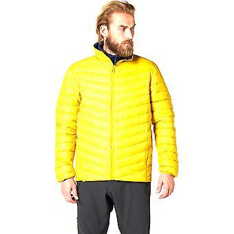 13db3057 Helly Hansen Herre Verglas blød varm ned isolator jakke frakke